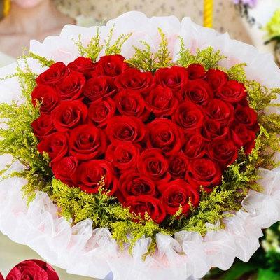 万世轮回 (白玫瑰 红玫瑰 爱情 友情 情人 生日 七夕 父母 教师 圣诞)