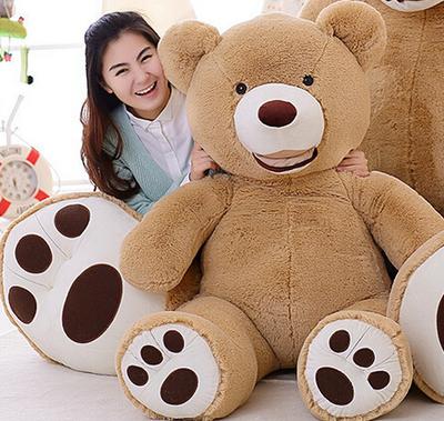 笨笨熊(提前三天预定) 1.6m