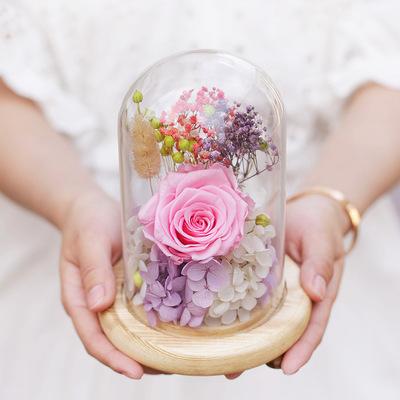 蝶恋花(提前三天预定) 粉玫瑰