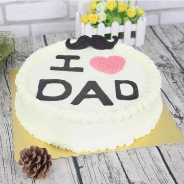 I LOVE DAD 14寸