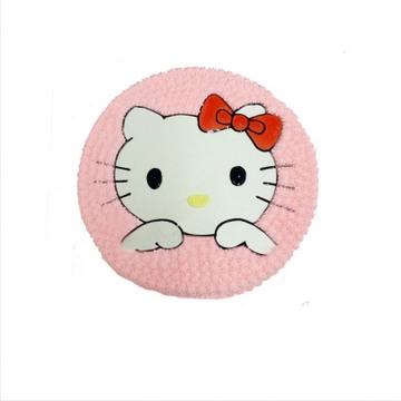 可爱kitty猫 10寸