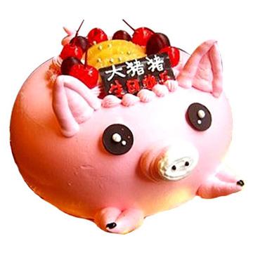 大猪猪 12寸
