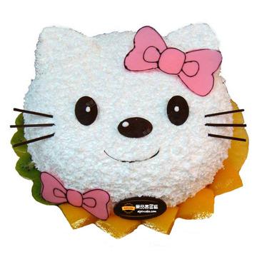 微笑kitty猫 10寸