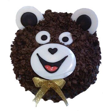 小棕熊 8寸