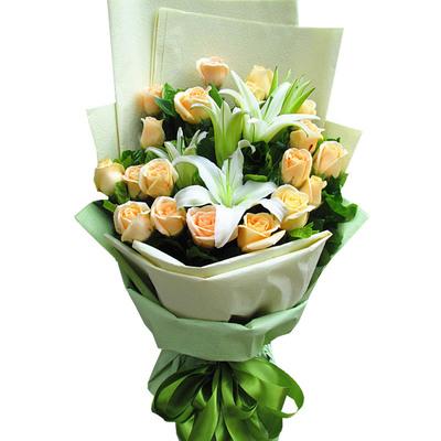 苏州吴江区体育路有卖鲜花的吗?