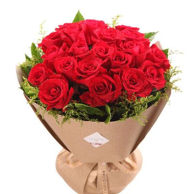 父爱如歌 (19 红玫瑰 爱情 友情 情人 七夕 父亲 母亲 生日 圣诞)