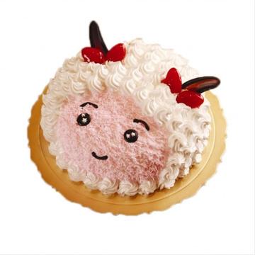 美羊羊 14寸