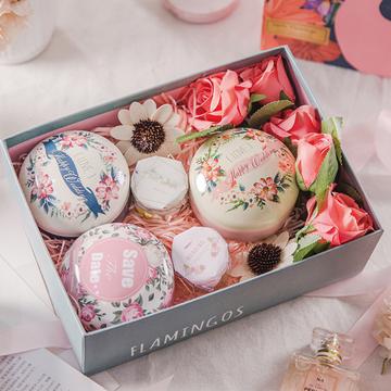 花茶组合礼盒