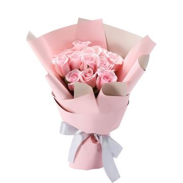 粉色之回忆