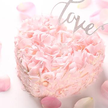 粉色浪漫 14寸